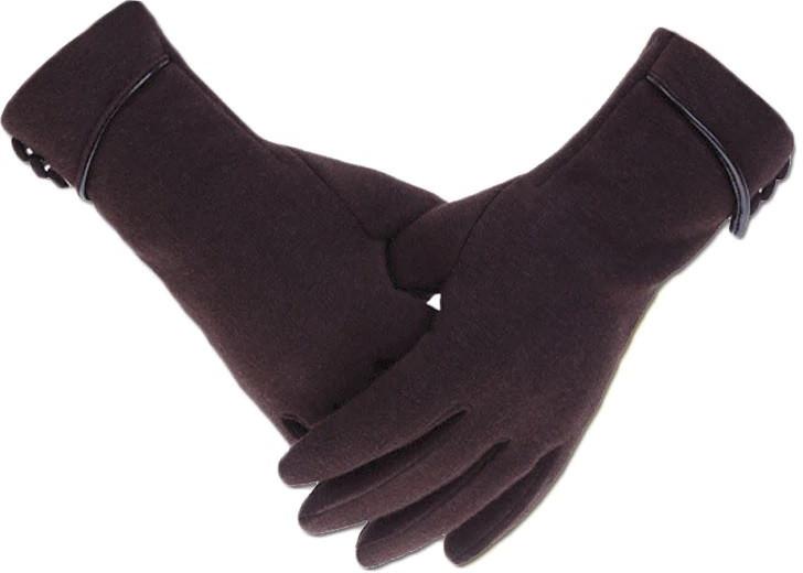 dámské kašmírové rukavice hnědá alternativy - Heureka.cz b322ea5407
