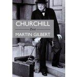Churchill - Život - 2. vydání - Gilbert Martin