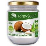 Zdravý Den Kokosové máslo Bio 200g