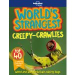 Worlds Strangest Creepy Crawlies