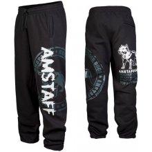 Amstaff tepláky Score pants Real black