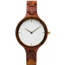 Weargepetto Luxusní dřevěné DAYBREAK R1