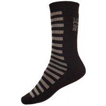 Litex Termo ponožky 99656 tmavě šedá
