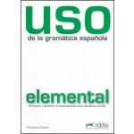 Uso de la gramática espaňola elemental (Francisca Castro) ES