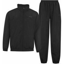 Slazenger Woven Suit Mens Black