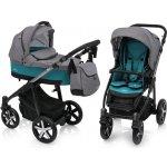 Baby Design Husky 2018 05 Turquise