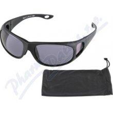 American Way sluneční brýle polarizované tmavší
