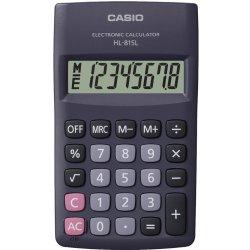 Casio HL 815 L