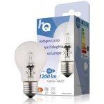 HQ halogenová žárovka Classic 70W E27 1200 lm