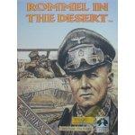 Columbia Games Rommel in the Desert: Afrika