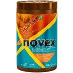 Novex Argan Oil Deep Treatment - regenerační maska s arganovým olejem 400 g