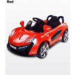 Toyz Aero Elektrické autíčko červené