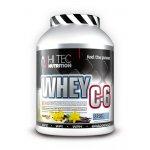 Hi Tec Nutrition Whey C-6 CFM 2250 g