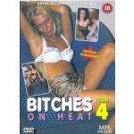 Bitches On Heat: Volume 4 DVD