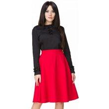 ae76c893136 Tessita dámská sukně 93593 červená