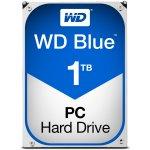 """Western Digital 1TB, 3,5"""", SATAIII, 5400rpm, WD10EZRZ"""