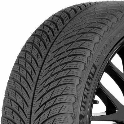 Michelin Pilot Alpin 5 245/45 R17 99V