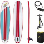 Recenze Paddleboard BESTWAY 65336 Compact