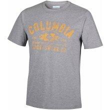 Columbia CSC EU Round Bend ™ Tee 011 Šedá