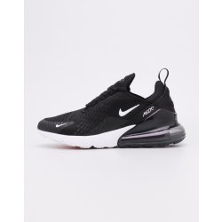 45a7dcdca Sneakers tenisky Nike Air Max 270 Black / Anthracite White Solar Red ...