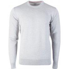 Dale of Norway Pánský luxusní jednoduchý svetr Dale Harald 692894743a