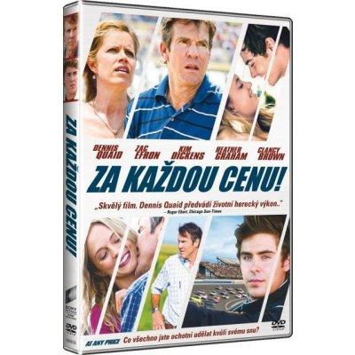 Za každou cenu! (DVD)