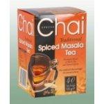 Fudco Čaj CHAI S KOŘENÍM MASALA porcovaný 40 x 3,1 g
