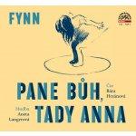 Pane Bůh, tady Anna - Fynn - MP3 - Hrzánová Bára