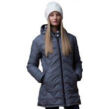 Brekka dámská oboustranná zimní bunda Double Way Parka Woman BRFW2097-MGR