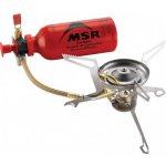 MSR WhisperLite 600 International