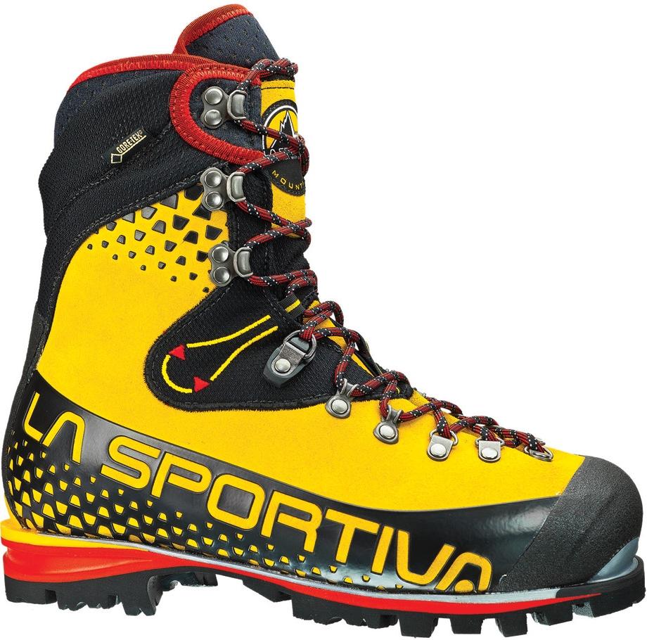 La Sportiva Nepal Cube GTX Men YELLOW 7793c3c9ef