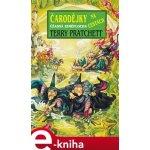Čarodějky na cestách. Úžasná Zeměplocha - Terry Pratchett e-kniha