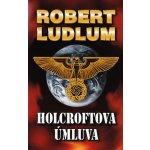 Holcroftova úmluva - 2. vydání - Ludlum Robert