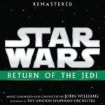 John Williams - Star Wars: Return of the Jedi CD