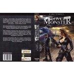 Lovci monster Legie - Larry Correia