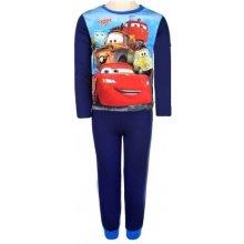 CARS dětské pyžamo tmavě modré