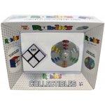 Rubikova kostka 2x2 a Ufo