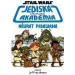Star Wars - Jediská (džedajská) akademie - Návrat Padawana