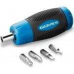 Gravity Gvt wrench