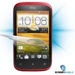 ScreenShield pro HTC Desire C, A320e Golf (fólie na displej telefonu)