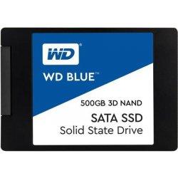 WD 500GB, WDS500G2B0A