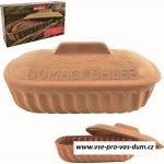 Orion Keramický pekáč domácí chléb 41x23x18cm