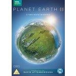 Planet Earth II DVD