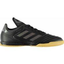 0fbd6f96292 Adidas Copa Tango 18.3 pánské sálové kopačky Black Black