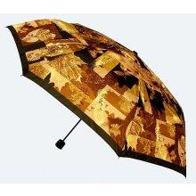 Deštník dámský skládací 3125