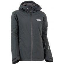 Nordblanc dámská zimní bunda MERIT NBWJL5846 černá