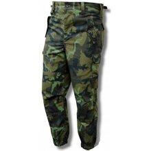 Kalhoty vz.95 s teflonovou úpravou
