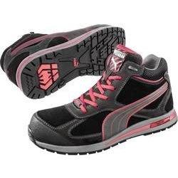 9736ebd6083c Bezpečnostní obuv S3 PUMA Safety Fulltwist Mid HRO SRC 633160 od 2 ...