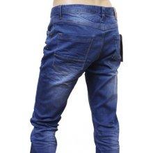 DZIRE kalhoty pánské SM579 jeans džíny jeans