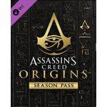 Assassins Creed: Origins Season Pass